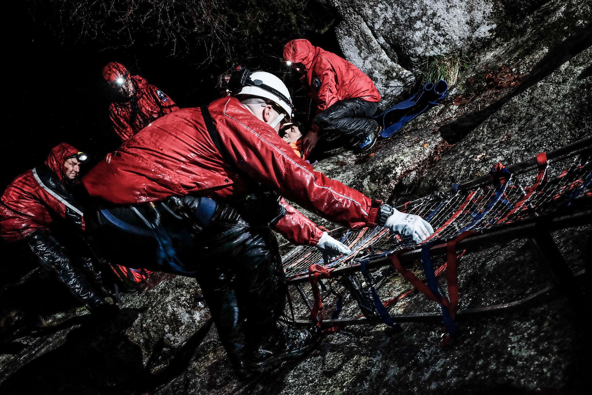 Dartmoor Search and Rescue